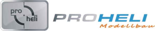 proheli Modellbau-Logo